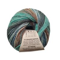 Step 6 Irish Rainbow - preja 150g
